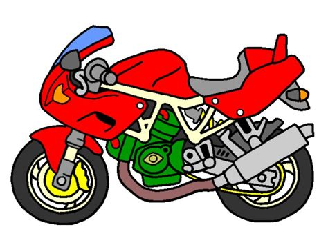Motorcycle Stereotypes. Which One Are You?