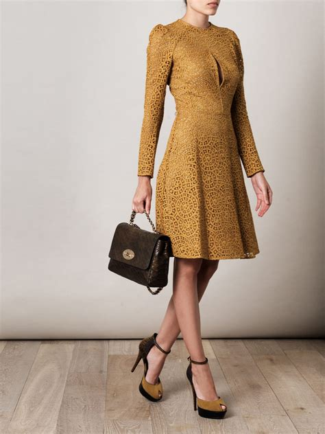the salzburg dress bronze gold pale yellow lace ages3 to carven dress lace online shop