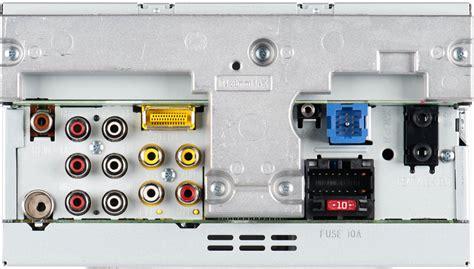 pioneer avh p7500dvd wiring diagram 35 wiring diagram