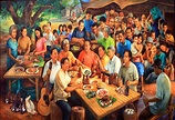 What does a typical Filipino family do during Undas ...