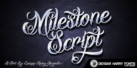 tattoo fonts   designyep
