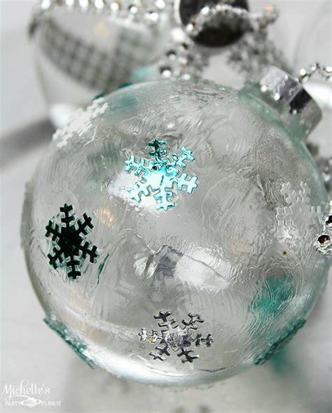 decorating glass ball ornaments 41 glass diy ornaments ambie