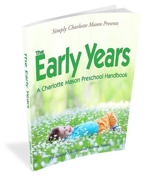 the early years preschool the early years a preschool handbook 192