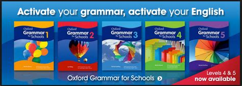 Active Your Grammar, Active Your English