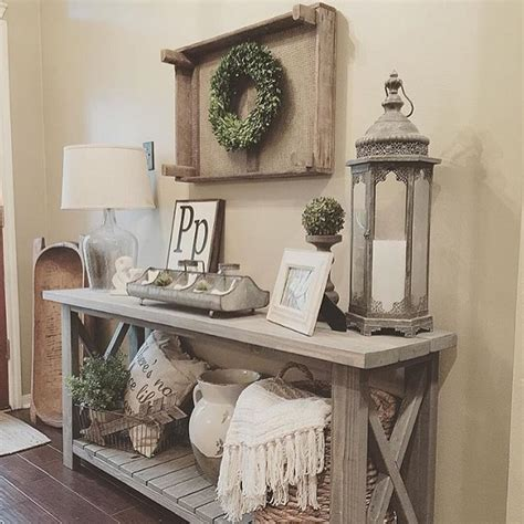 35+ Best Rustic Home Decor Ideas And Designs For 2019
