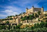 Toledo: From the Depths of Idyllic Past   Suyash Chopra
