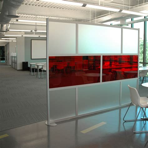 Office Space Dividers by Loft Wall Divider Screens Great For The Rapid