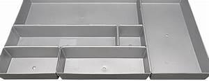 Schubladen Ordnungssystem Küche : curver ordnungssystem f r schubladen schubladeneinteiler ~ Michelbontemps.com Haus und Dekorationen