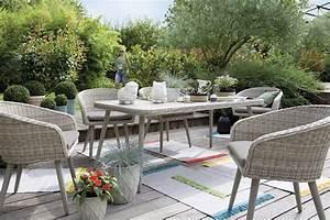 Salon De Jardin Jardiland : mobilier de jardin icone de jardiland ~ Dailycaller-alerts.com Idées de Décoration
