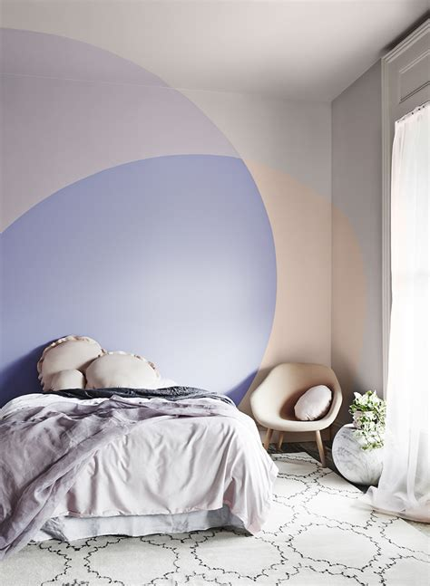 couleur pour mur de chambre 22 clever color blocking paint ideas to your walls pop