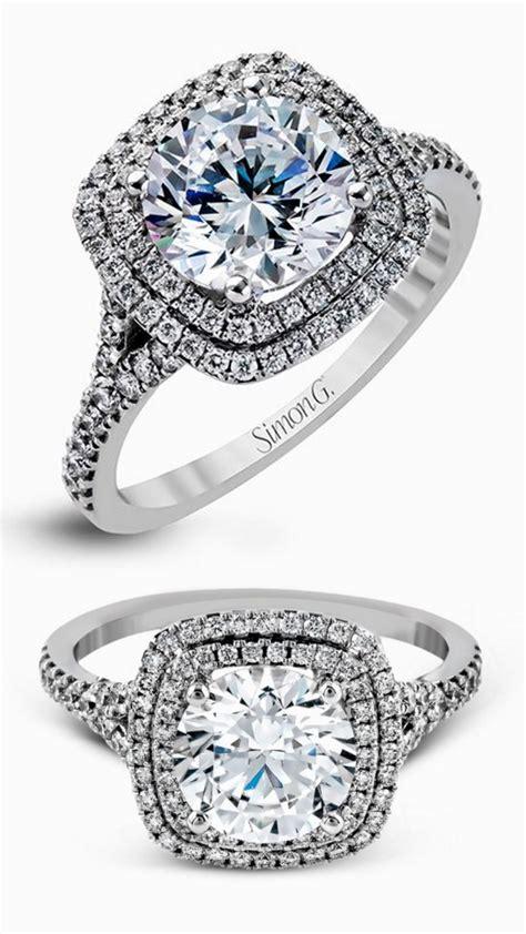 simon g engagement ring styles for every wedding inspirasi
