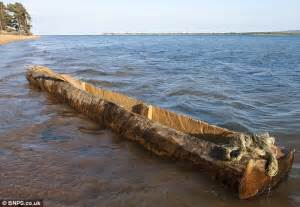 Boats Log In eight bronze age log boats that are more important than