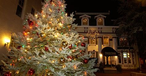 great  jersey christmas towns