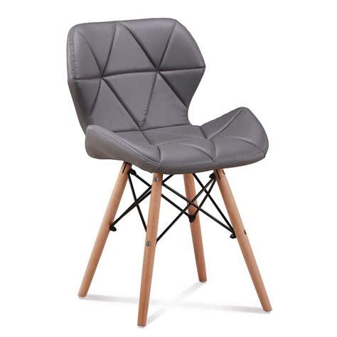 armoire chambre adulte chaise scandinave eliot matelassée tendencio