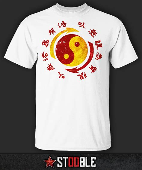 tshirt stay hungry jeet kune do t shirt direct from stockist ebay