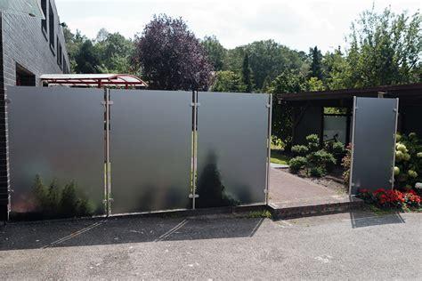 Garten Landschaftsbau Usingen by Sichtschutz Befestigung Boden Duschwand Glas Befestigung