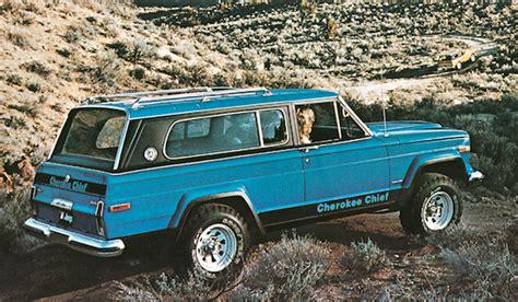 jeep cherokee chief blue 1978 jeep cherokee chief in brilliant blue jeep