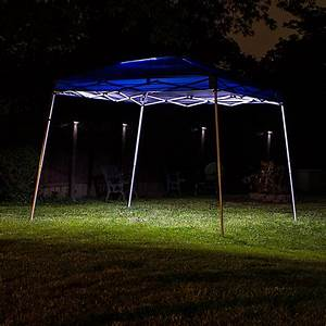 Portable Canopy Tent Led Lighting Kit