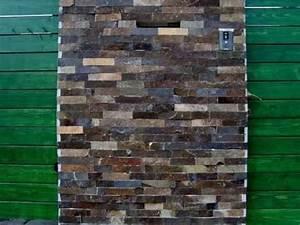 Naturstein Verblender Verlegen : naturstein verlegen ~ Lizthompson.info Haus und Dekorationen