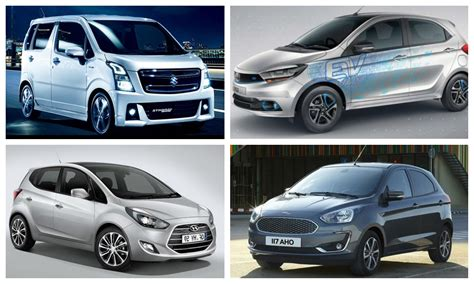 Upcoming Hatchback Cars In India 2018 - Price, Launch Date ...
