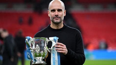 Carabao Cup draw: Holders Manchester City vs Bournemouth ...