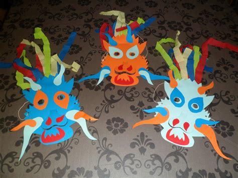 fourniture cuisine masque de chinois