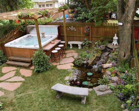 Backyard Ideas - 67 cool backyard pond design ideas digsdigs