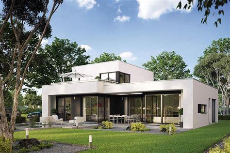Moderne Architekten Bungalows by Architekten Haus Casaretto Fertighaus Bungalow My