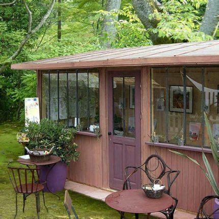 des cabanes comme des petites maisons de charme cabane