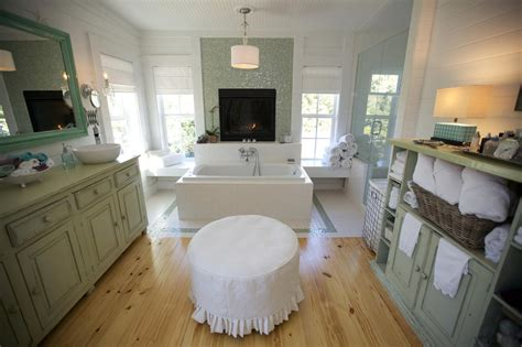 Modern Country Bathroom Decor by How To Blend Modern And Country Styles Within Your Home S