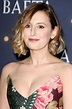 Laura Carmichael Curled Out Bob - Short Hairstyles ...