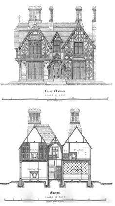 tudor architecture tudor style homes tudor style craftsman style bungalow