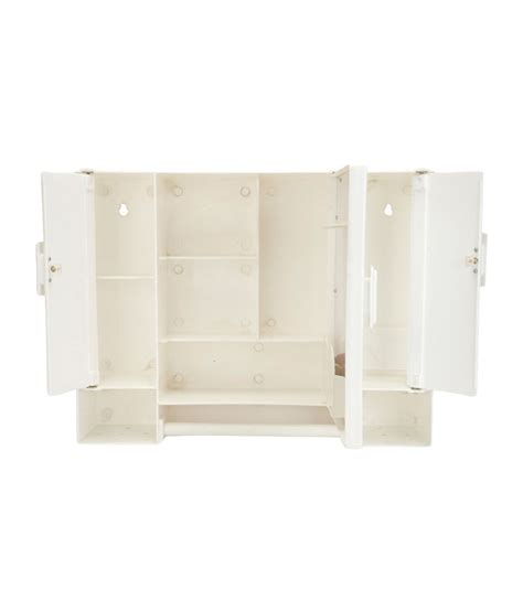 plastic bathroom cabinets buy zahab plastic bathroom cabinet at low price in 13997