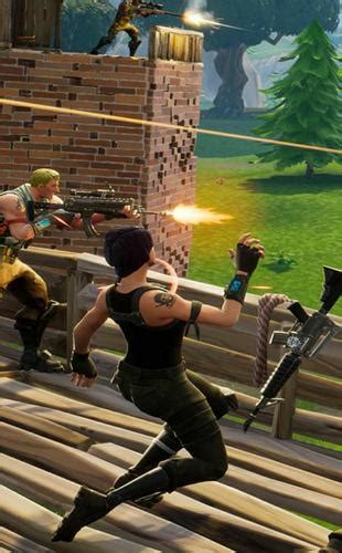 fortnite battle royal wallpapers  android apk