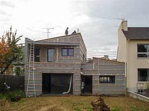 emejing maison neuve rennes images joshkrajcikus With tva construction maison neuve
