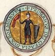 Frederick, Duke of Bohemia (reign: 1172-1173; 1178-1189 ...
