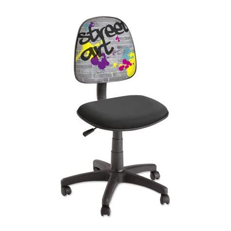 chaise de bureau fille stunning chaise ados pour chambre contemporary