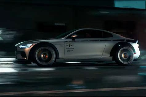 Need for Speed is Back this Fall with NFS: Heat | DrivingLine