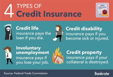 Personal Loan Credit Insurance