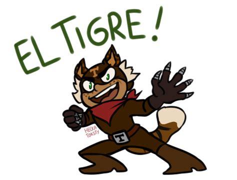 El Tigre Manny