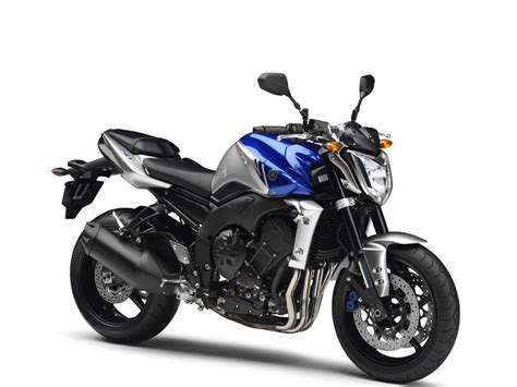 2010 Yamaha Sports Models And Maxi Scooter Announced News