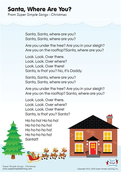 lyrics poster for quot santa where are you quot song 420 | 0ecdef96fce1dd4d6bf1eae5d6583951