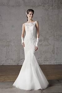 Robe De Mariee Sirene : collection bella 2017 robe de mari e sir ne ~ Melissatoandfro.com Idées de Décoration