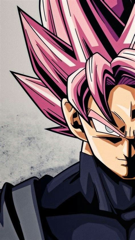 perfect goku black art super saiyan rose dragon ball