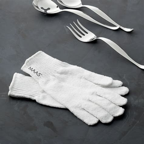 MAAS Polishing Gloves   Reviews   Crate and Barrel