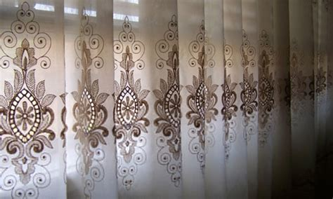 Trendy Drapes - 5 trendy curtains drapery styles