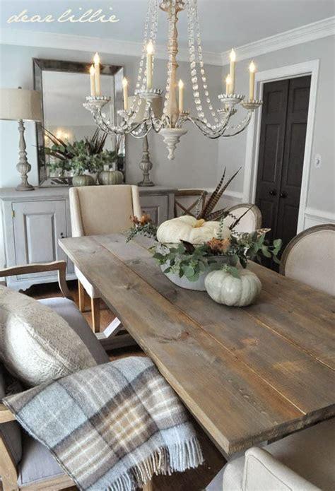splendid rustic dining rooms   inspire