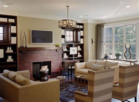 Great Living Room Layout Tips