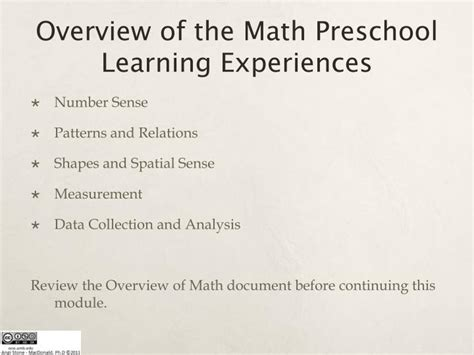 preschool learning experiences ppt massachusetts state preschool learning experiences 842