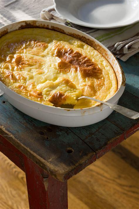 rowes spoon bread recipe relish